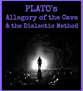 Plato's Allegory of the Cave & the Dialectic Method